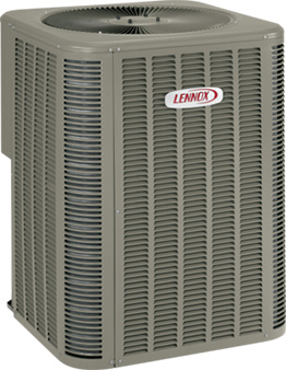 Lennox Air Conditioner Sales Madison Heights Michigan - AAC - air-conditioner-14acx