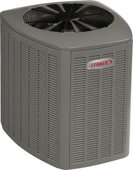 Lennox Air Conditioner Sales Madison Heights Michigan - AAC - air-conditioner-xc16
