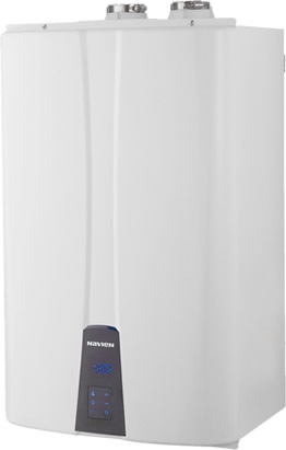 Quality Hot Water Heater Repair Warren MI - AAC Services - water-heater-Premium-Condensing-Tankless-Gas-Water-Heater-NPE_Series