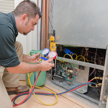 Heating & Cooling Repair Company in Madison Heights | AAC Services - main-content